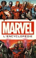 L'encyclopédie Des Personnages De L'univers Marvel