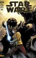 STAR WARS 5 (Couv 1/2)