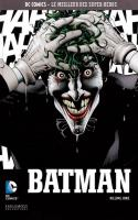 Tome 11 : Joker - Killing Joke