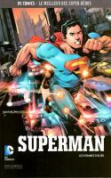 Tome 9 : Superman - Les Hommes D'acier