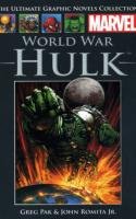 Tome 54 : World War Hulk
