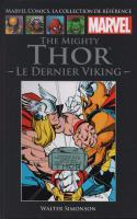 Tome 6 : Thor - Le Dernier Viking
