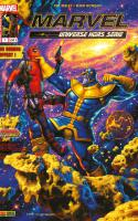 MARVEL UNIVERSE HORS SÉRIE 1 : DEADPOOL VS. THANOS