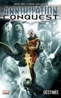ANNIHILATION CONQUEST 1