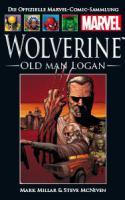 Tome 55 : Old Man Logan