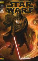 STAR WARS 6 (Couv 2/2)