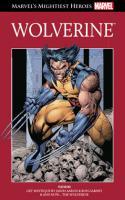 Tome 3 : Wolverine
