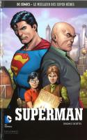 Tome 13: Superman - Origines Secrètes