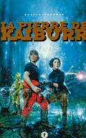 Star Wars: La Pierre De Kaiburr