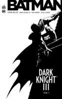 BATMAN DARK KNIGHT III Tome 2 (Couv 1/2)