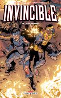 Invincible 18. Hécatombe