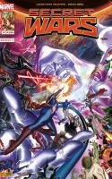 SECRET WARS 4 (Couv 1/2)