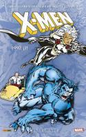 X-men : L'intÉgrale 1992 (i)