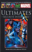 Tome 31: The Ultimates - Sécurité Intérieure
