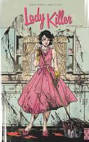 Lady Killer - Tome 1 : À couteaux tirés
