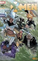 ALL-NEW X-MEN 1