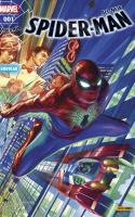 ALL-NEW SPIDER-MAN 1