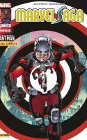 MARVEL SAGA 1 : ANT-MAN