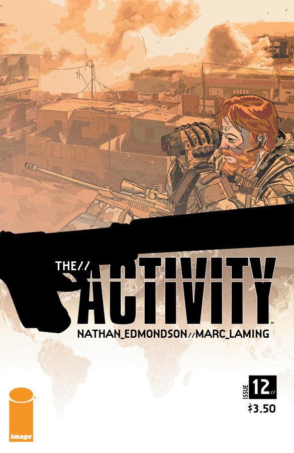 The Activity #12