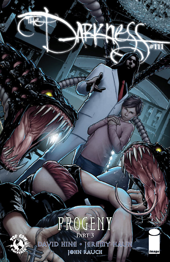 Wrath of the Witchblade