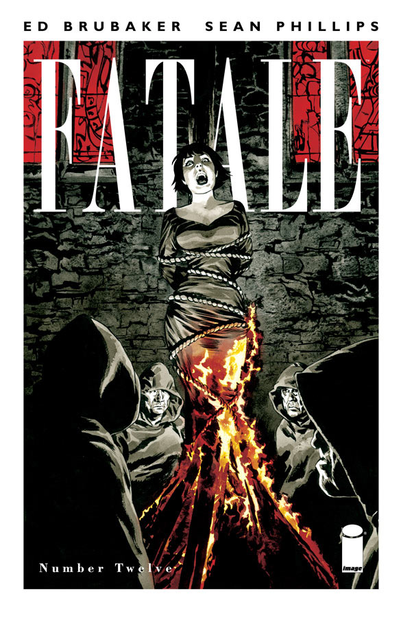 Fatale #12
