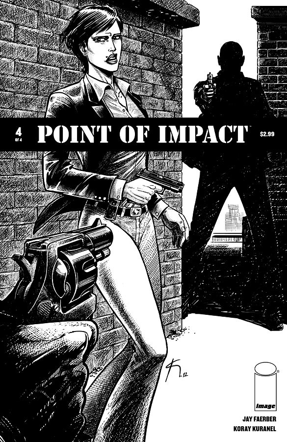 Point of Impact - Part 4