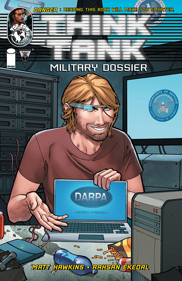 Military Dossier #1