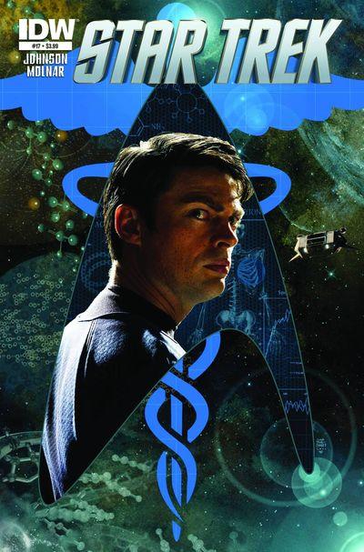 Star Trek Ongoing #17