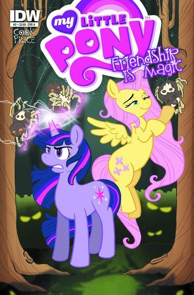 My Little Pony Friendship Is Magic #2