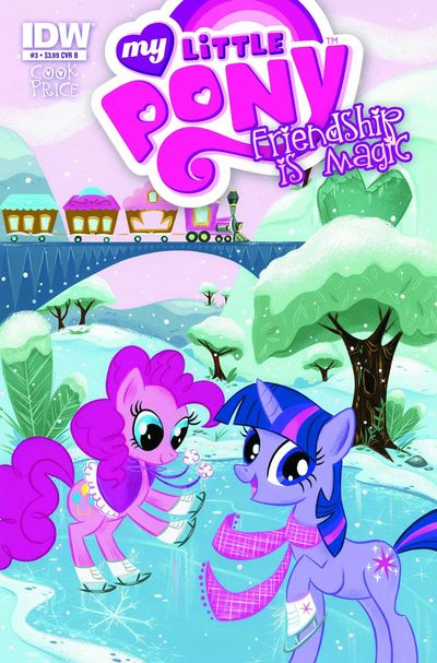 My Little Pony Friendship Is Magic #3