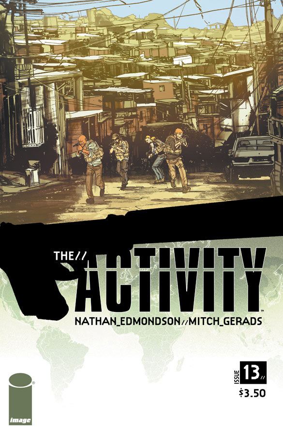 The Activity #13