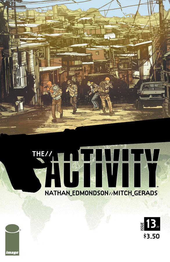 The Activity #13