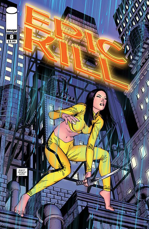 Epic Kill #8