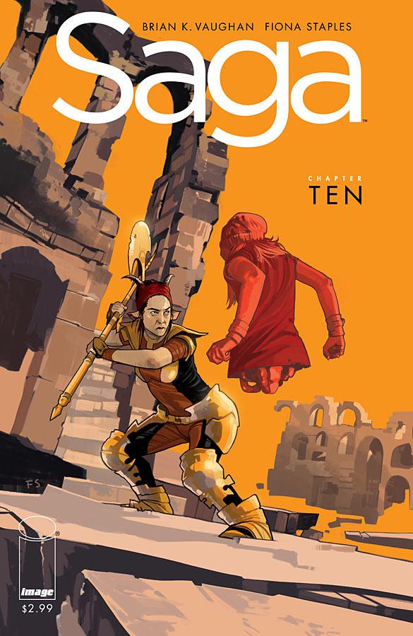 Saga #10