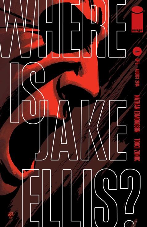 Where is Jake Ellis #4
