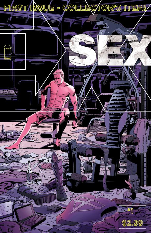 Sex #1