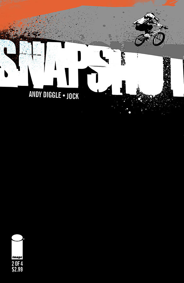 Snapshot - Part Two