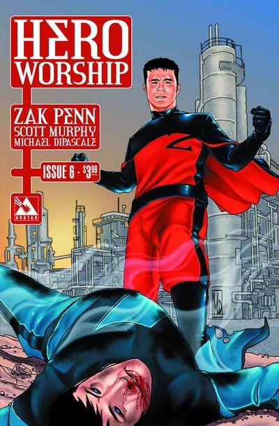 Hero Worship #6