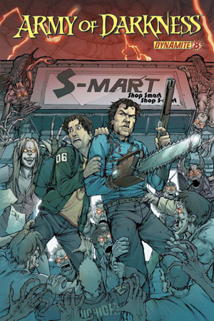 Army of darkness #8