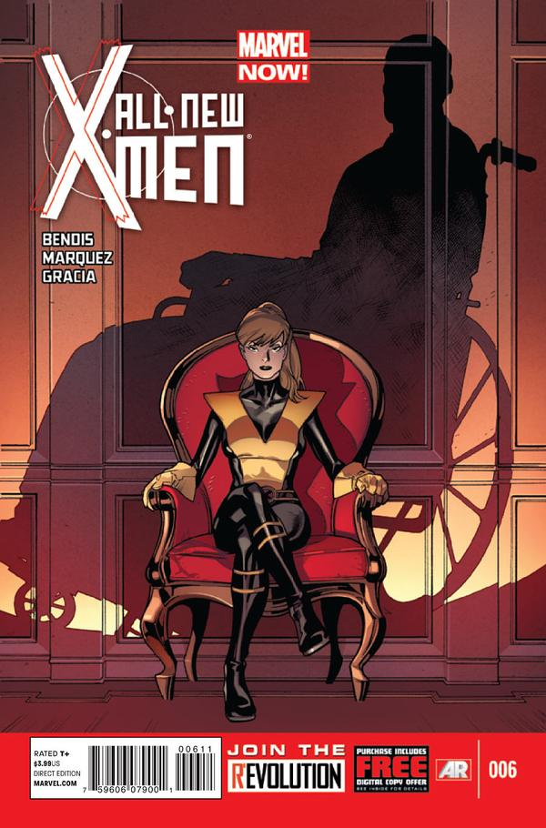 All New X-Men #6