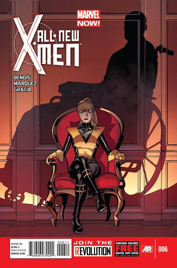 All New X-Men #6