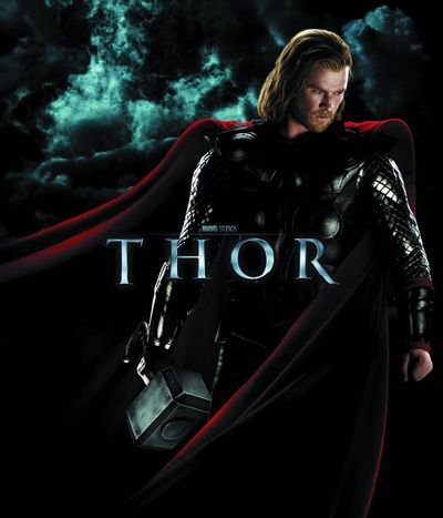 Marvel's Thor Adaptation #1