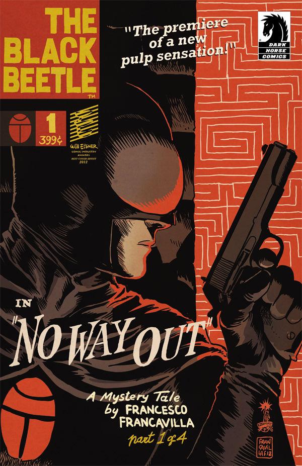 No Way Out, Part 1