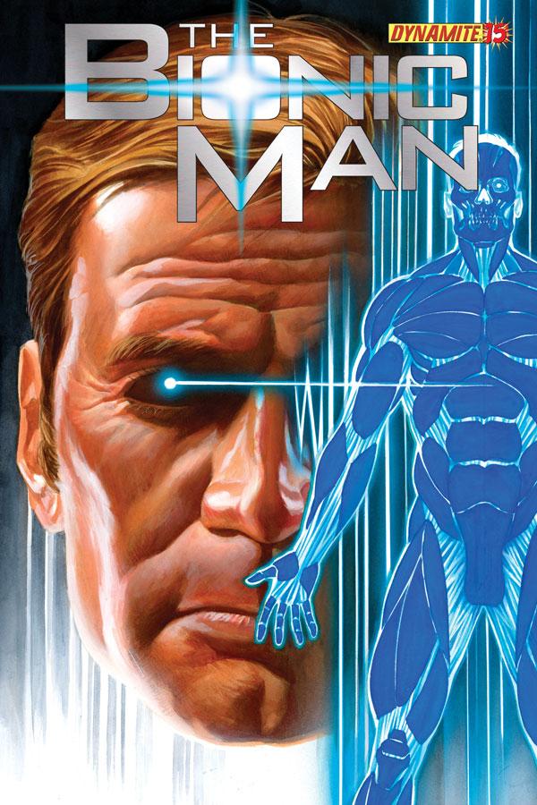 The Bionic Man #15