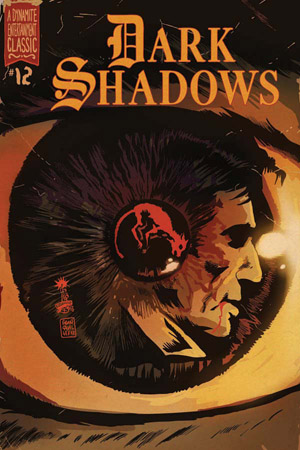 Dark Shadows # 12