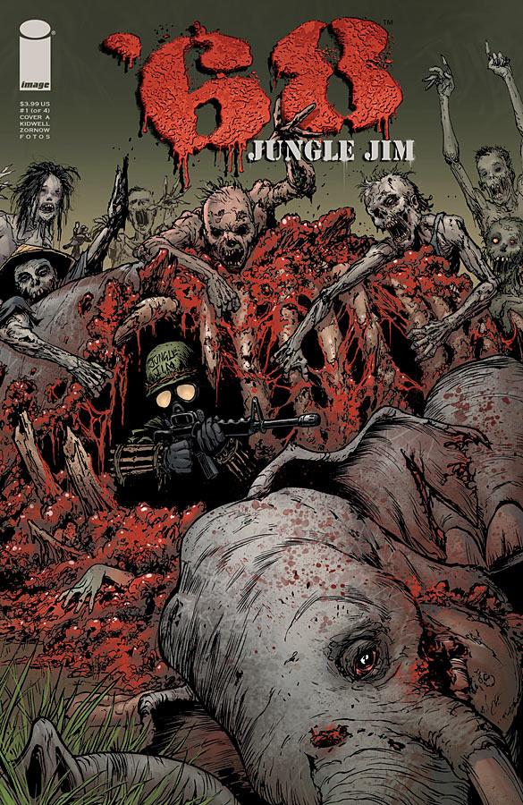 '68 Jungle Jim #1