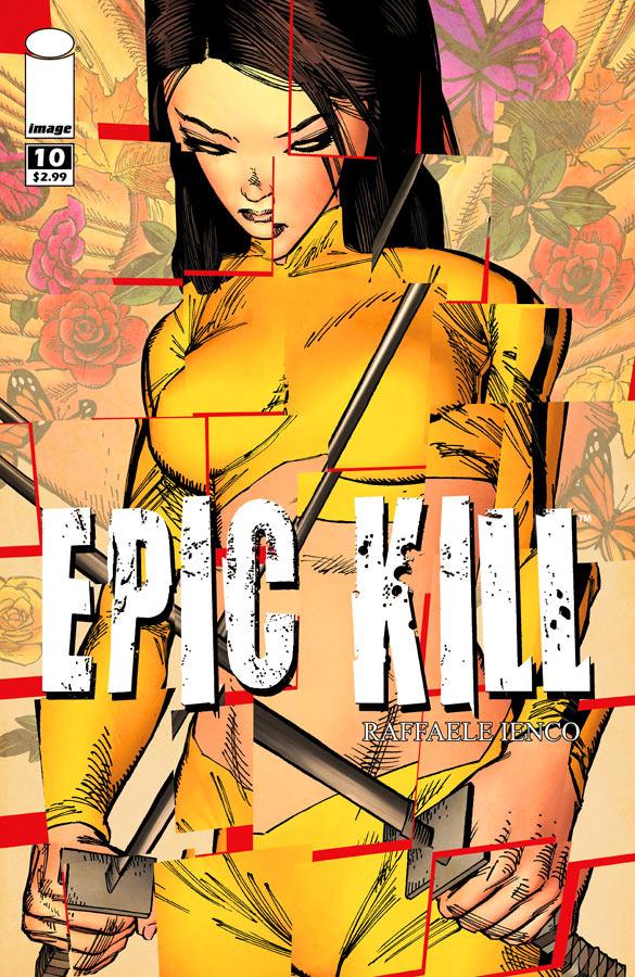 Epic Kill #10