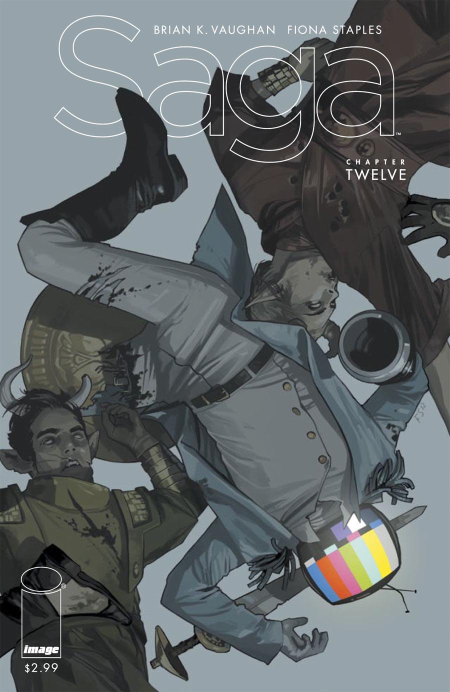 Saga #12