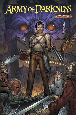 Army of darkness #9