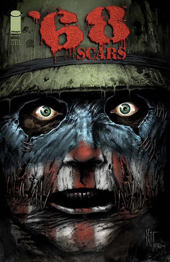 Scars #4